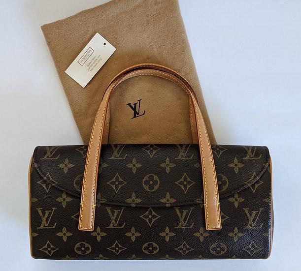 Louis Vuitton Sonatine Monogram Bag