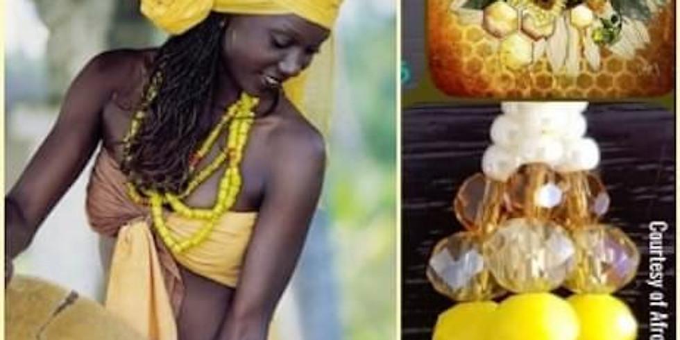 Afrocuban Class Òşun