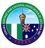 Yoruba Heritage and Cultural Association of Victoria