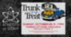 Atheists Of Utah Trunk Or Treat