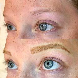 Soft, subtle and natural appearing