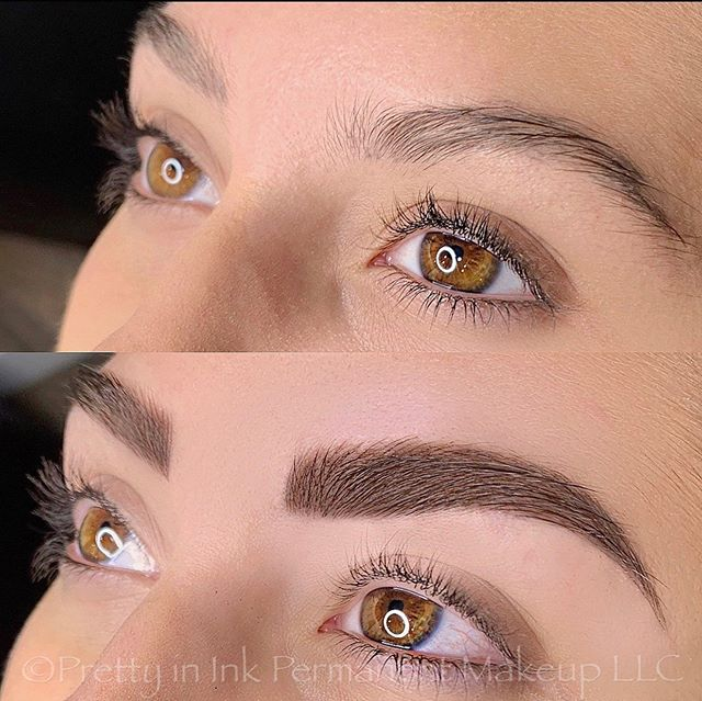 Her brows but better 😍Coverup on this h