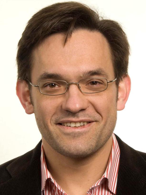 Prof. Alex Schekochihin