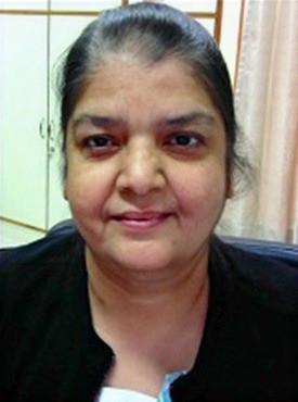 Prof. Amita Das