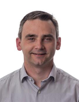 Prof. Paul McKenna