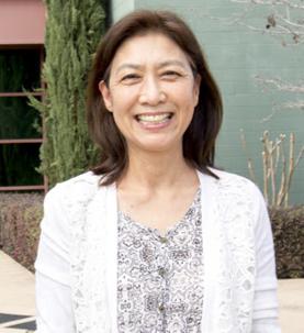Dr. Hye-Sook Park