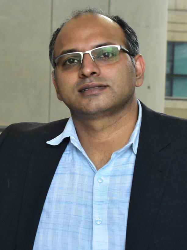 Dr. Ram Gopal