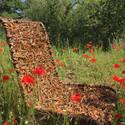 fauteuil champêtre