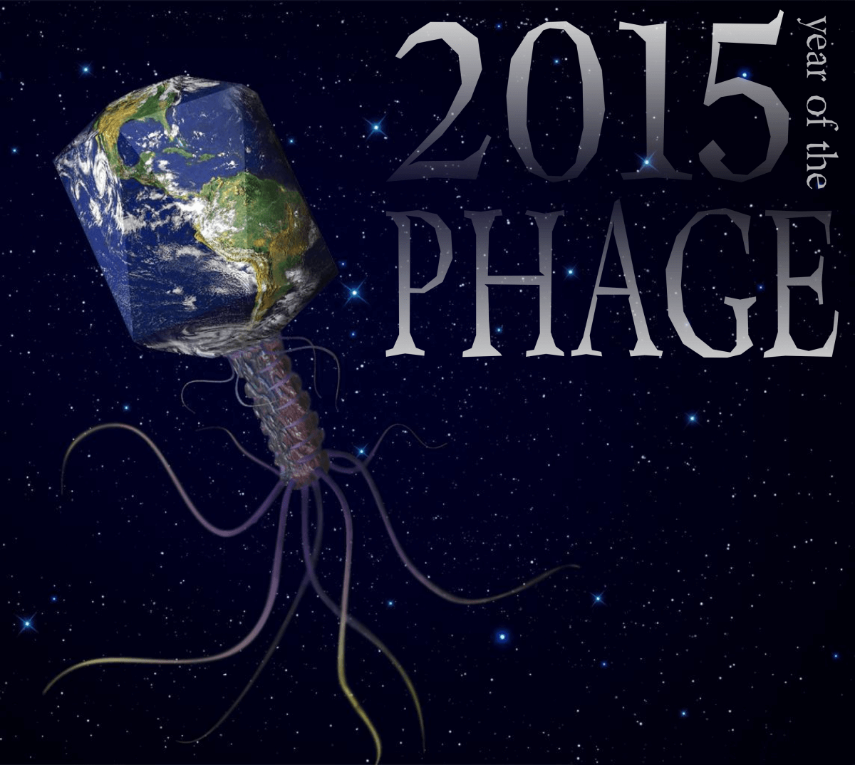 Year of phage