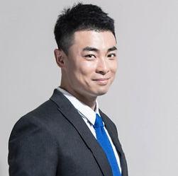 Albert Lim 林俊