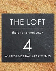 The Loft at Sennen