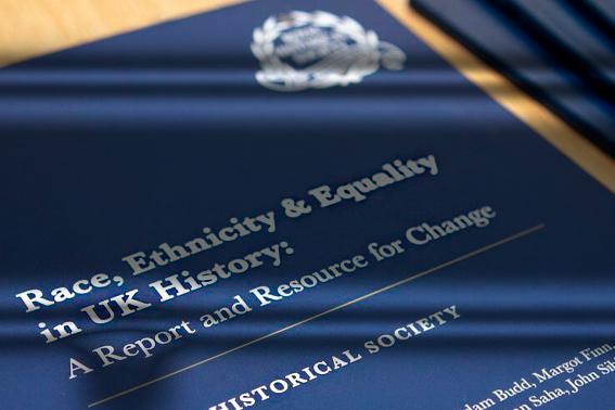 Royal Historical Society