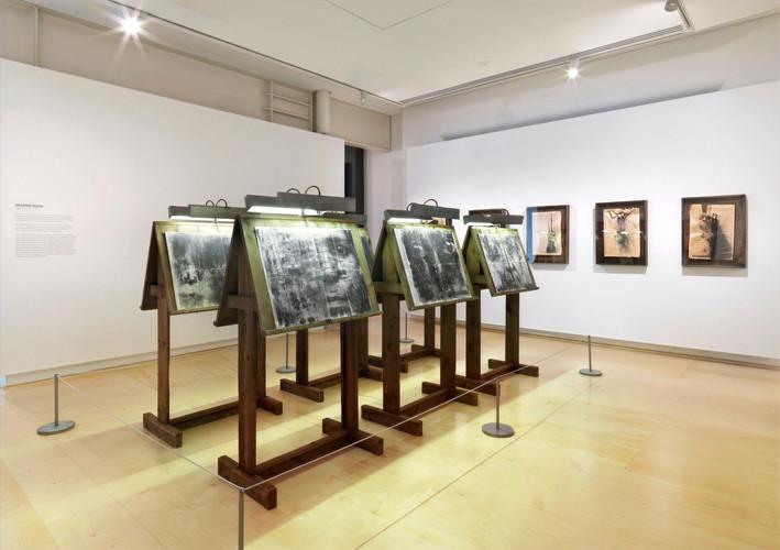 Peter Kennard: Unofficial War Artist
