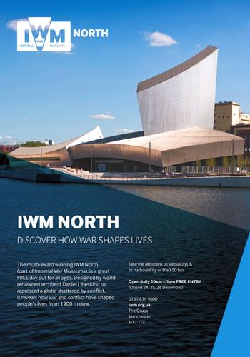 IWM North