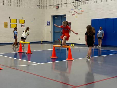 Bethany's Summer Acceleration Academy!
