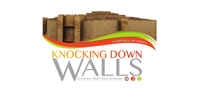Knocking Down Walls