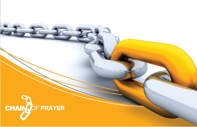 Chain of Prayer