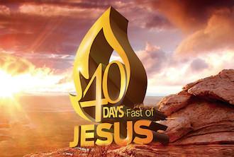 FAST OF JESUS