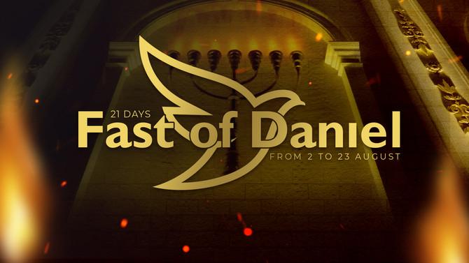 Fast of Daniel