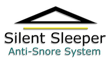 stop snoring with the Silent Sleeper Anti-Snore System