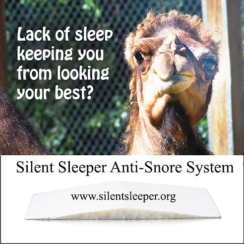 lack of sleep keeps you from looking your best.