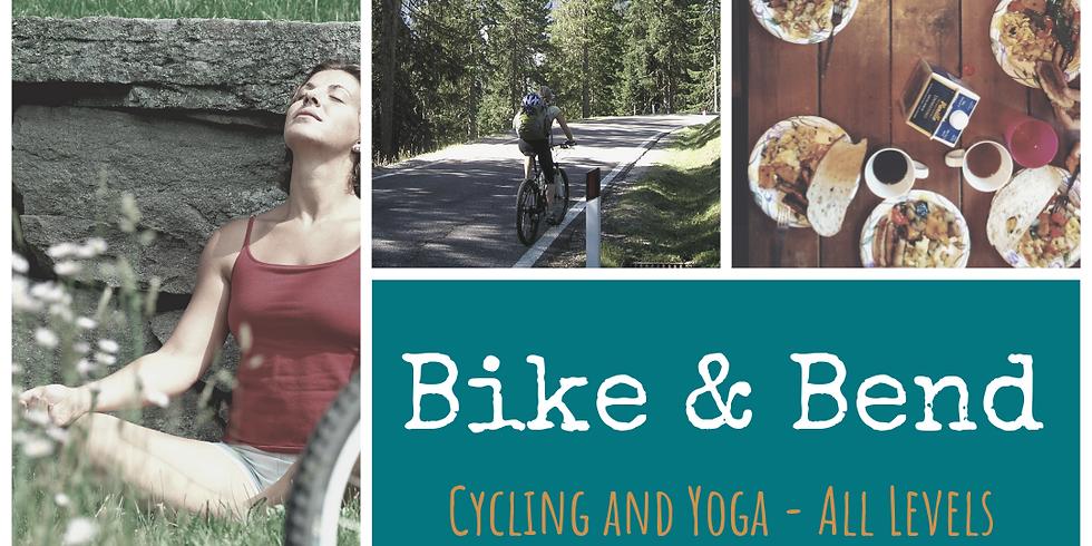 Bike & Bend