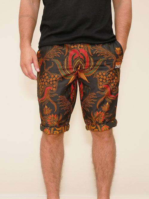 Shorts -Taman Sayap (unisex)