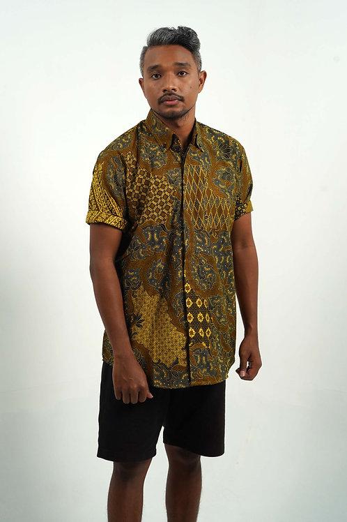 Baju Pendek