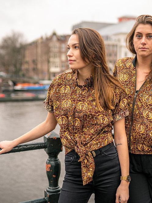 Baju Pendek(unisex)