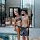 Thumbnail: Swimshort Hijau Favorit