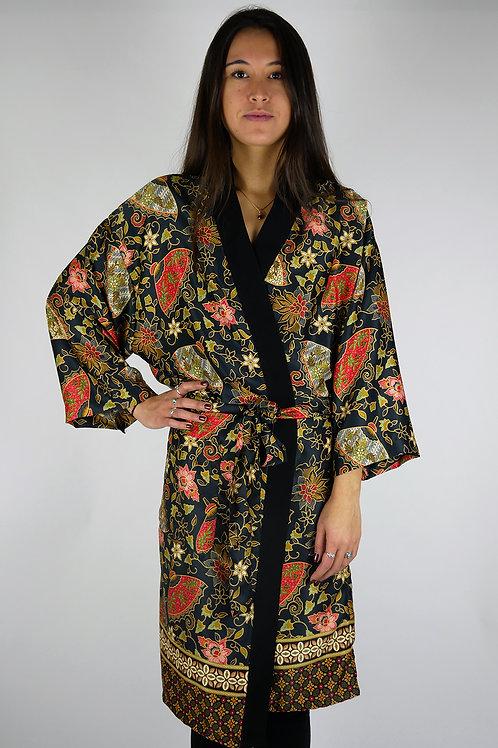 Kimono Sutra (unisex)