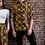 Thumbnail: Long Sleeve Shirt - Bunga Kuning (unisex)
