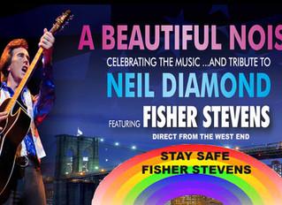 Neil Diamond Tribute Show Dates Update