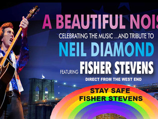 Neil Diamond Tribute Show Dates Update