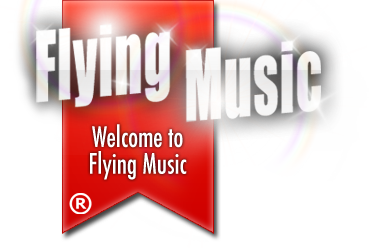 Flying Music to take on A Beautiful Noise