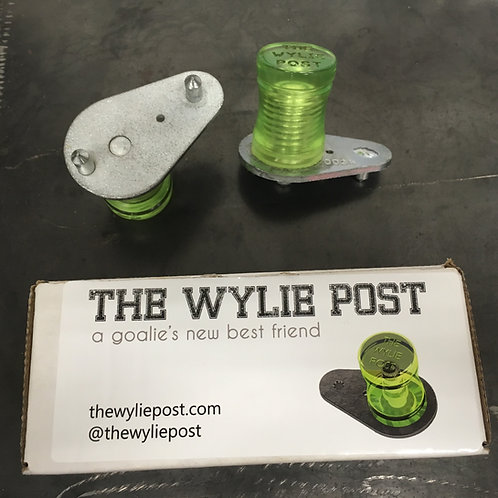 Wylie Post Set (2 Pegs)