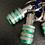 Thumbnail: Sleutelhanger/bithouder