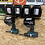Thumbnail: Makita batterij houder 4 accu's