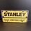 Thumbnail: Nummerplaat van Stanley