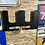 Thumbnail: Batterij houder
