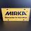 Thumbnail: Nummerplaat van Mirka