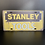 Thumbnail: Nummerplaat van Stanley Tools