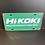 Thumbnail: Nummerplaat van Hikoki