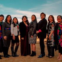 Native Women Lead's Character Based Lending Program for Entrepreneurs