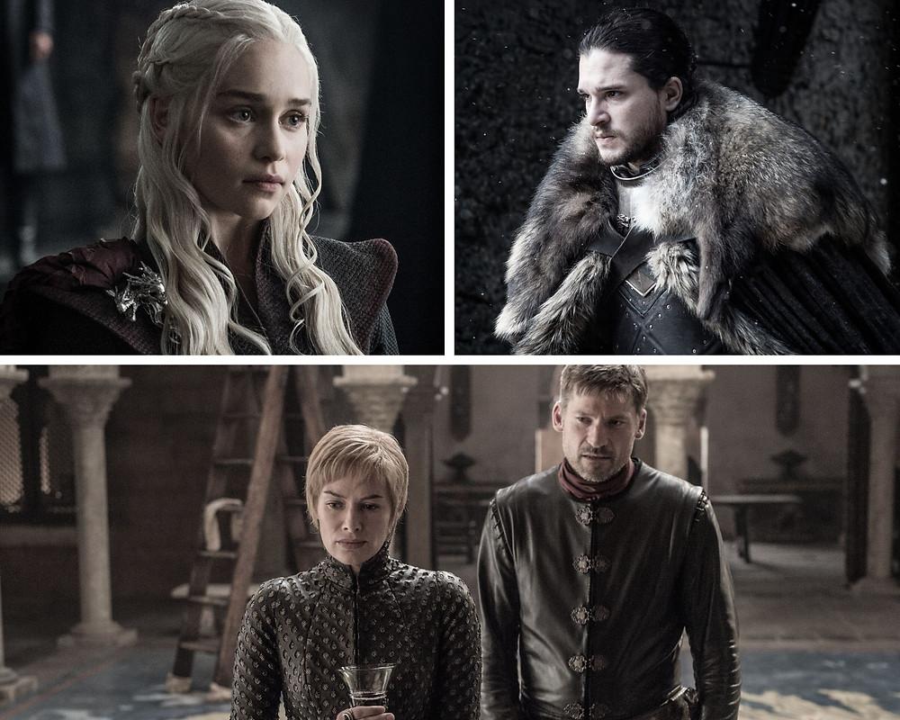 Game of Thrones/Credit: Helen Sloan, HBO