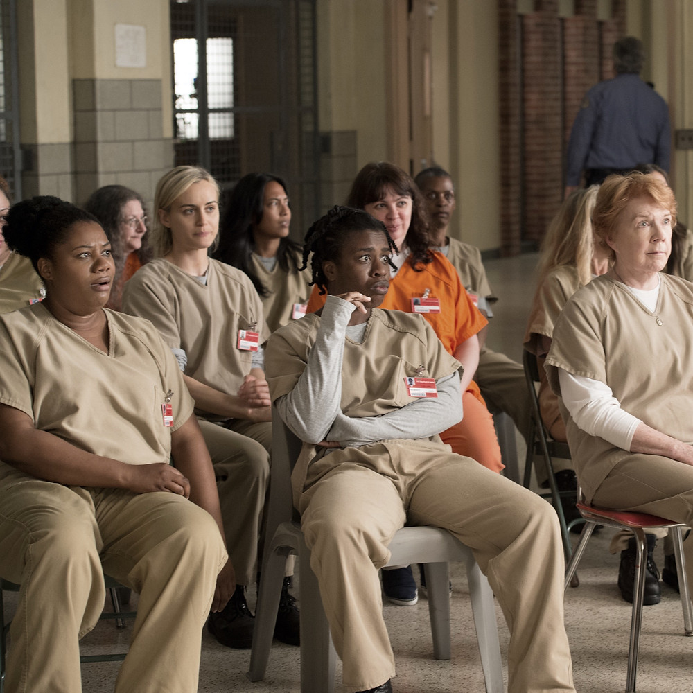Orange is the New Black/Credit: Jojo Whilden, Netflix