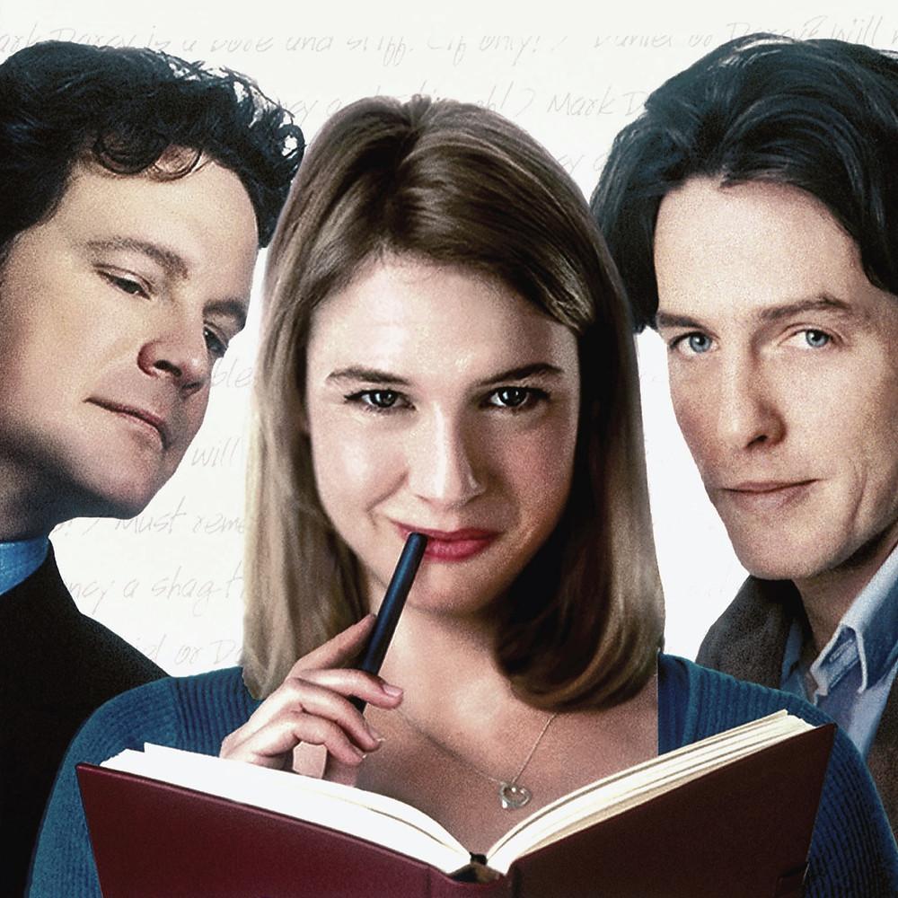 'Bridget Jones Diary'