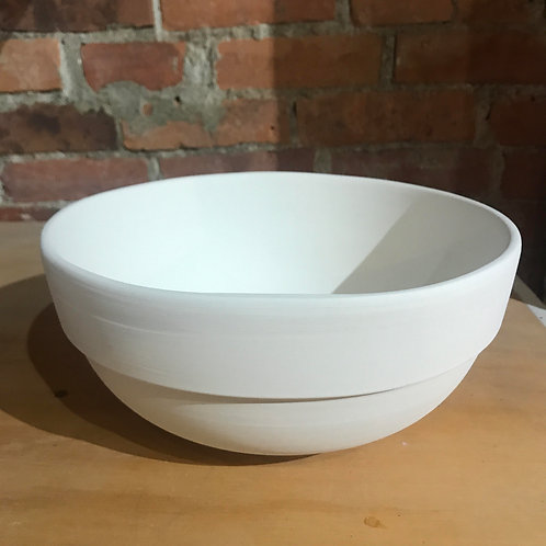 Big Mixing Bowl