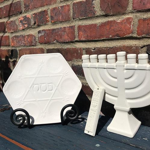 Judaica Bundle