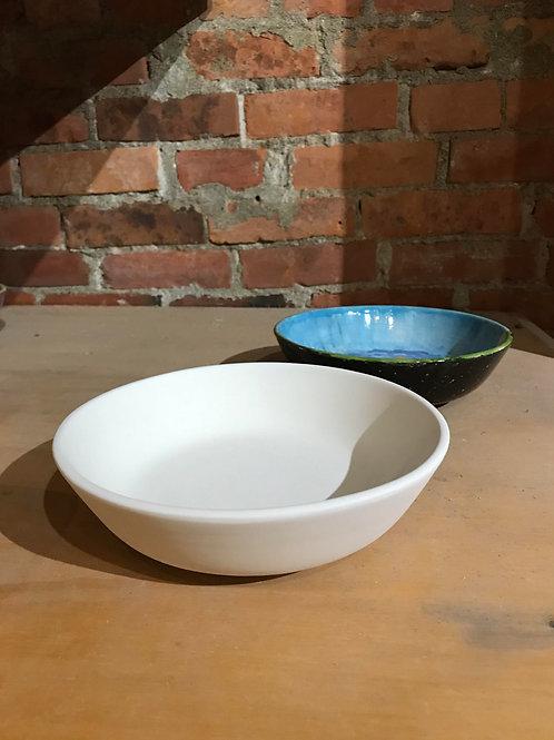 Individual Pasta Bowl